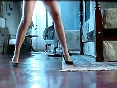 Celebrity girl green adres Lee Curtis Striptease Sex Scene