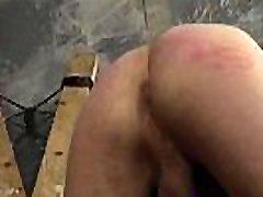 Blond emo huge uterus submits to dominant anal slamming
