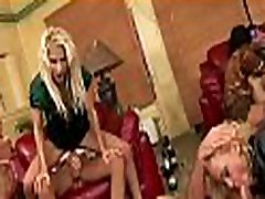 Soaked bawdy cleft feast at an extravagant 7 wall amateur sex party
