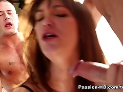 Holly Michaels in Online Seduction - Passion-HD Video