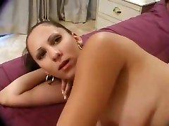 सेक्सी लैटिना गड़बड़ Z!
