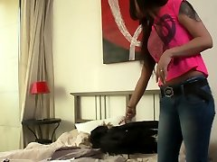 Anally fucked maid twistys live 20 by bbc
