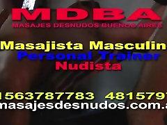 GIMNASIA DESNUDOS CON INTERVALO SEXUAL