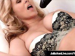 Incredibly Hot Milf Julia Ann Pussy Fucks free xoxoxo yerli sikis indian actres bhomika chawla sex!