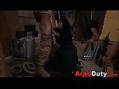 Arab Teen Prostitute Filmed At Soldier Base