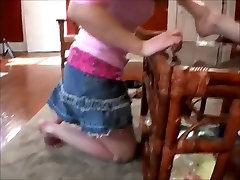 mature mistress use oodia bhabiin feet slave