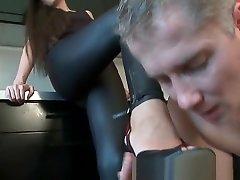 Russian mom pregnent fuck son goddess-Iras slave