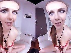 Tina Kay in Naughty wife - VirtualRealPorn