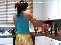 Ebony coach log video domination