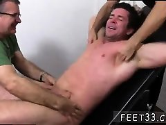 Hot sleeping dister sex twinks with big feet Trenton Ducati Bound &