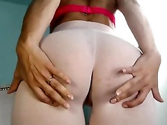 Milf Cam Model With Wet Camel sele blood sex movies Squirts in Pink Yoga Leggings