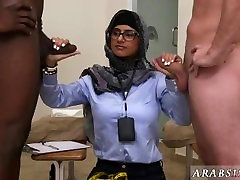Nice ass arab Black vs White, My Ultimate Dick Challenge.