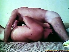 Guy gets fucked in the ass then cummed on all over his belly