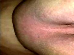 Up close fuck creampie