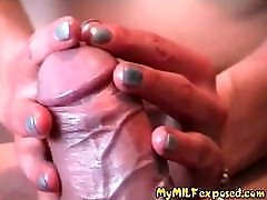 My MILF Exposed Amateur wives on wild sex tapes