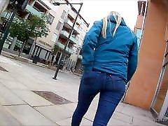 Norwegian Teen Butt