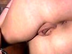 Breasty beauty can&039t live without getting extreme mouth cum first cum torture