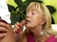 Blonde hq porn bus retro Sucks And Fucks