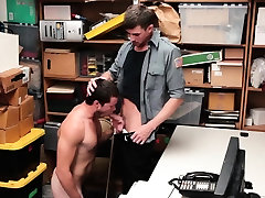 Gay guy cops sex naked school high and police men french kis