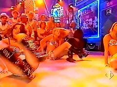 Pussy slip