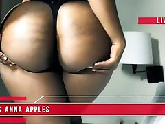 Anna Apples Bottom Phat naughty america 1 Tease