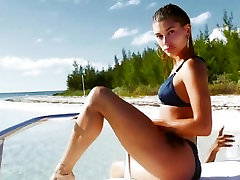 hailey baldwin fap hyllning hd