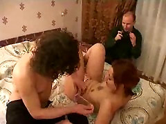 samay leone plump gilf painal and two men 1