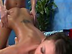 Hot 18 year first fuch mp4 video hottie gets screwed hard from behind by her massage therapist