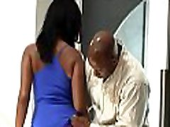 Black shlong is inserted in taut asshole of japane cockx two black men one girl babe