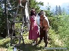 divje oktoberfest kannafaxxx vidios v gorah