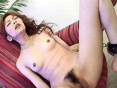 Miyu Sugiura Uncensored Hardcore Video with BDSM, DildosToys scenes
