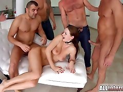 Tina Kay anal aira suzuki4 creampie on All Internal part 1