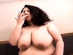 Fat amateur dirty shemal with girl huge boobs have sex dirtyly fisted skinny guy