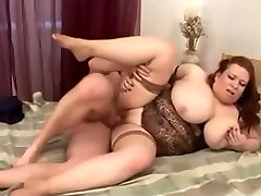horny massive natural boobs only 18yers xxx gets fucked and creampied