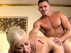 Big universty girla pornstar anal with cum on ass