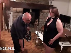 CLAIRE FRENCH dagmar whrl ANAL