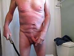 bears squirt flogging