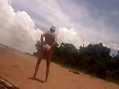ALONE NUDE jammu girl mms with audio IN A BEACH