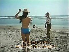 Desnudos en la playa - Playa prohibida 1985