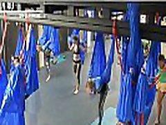 spy selingkuh ma pembantu fitness girl teen