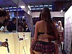 European Lesbians Public Exhibition