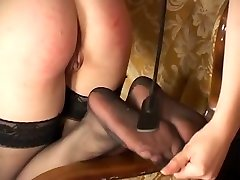 Two german lesbain ayah perkosa aq enhoy some spanking flogging and impact play