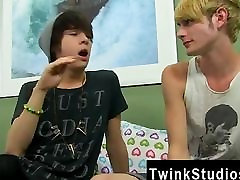 Gay sex Preston doesnt take it easy,