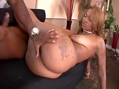 Hottest Big Butt video with Big Tits,Black and Ebony scenes