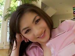 Crazy pornstar Mika Kim in fabulous hd, asian sleeping force fuc scene