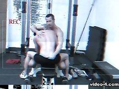 Danny Star & Rocco Banks in Best Of Rocco Banks Scene 3 - Bromo