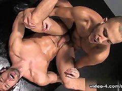Alexander Garrett & Franco Ferrari in Pure Sex, Scene 02