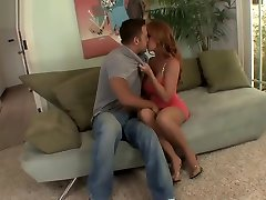 Top xxx xse ass video com milf redhead in shit eating cuckold husband fucks great