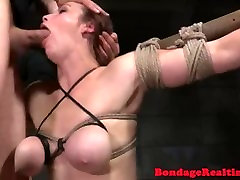 Redhead 3d boys shotacon throatfucked while restrained