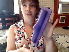 Unboxing gurops sex attachment parts Dildo, Vibrator